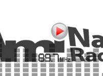 Ami Naxi radio uzivo