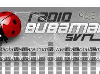 Radio Bubamara uzivo