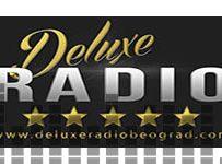 Deluxe radio uzivo