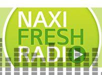 Naxi Fresh radio online