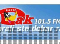 Radio Dak uzivo